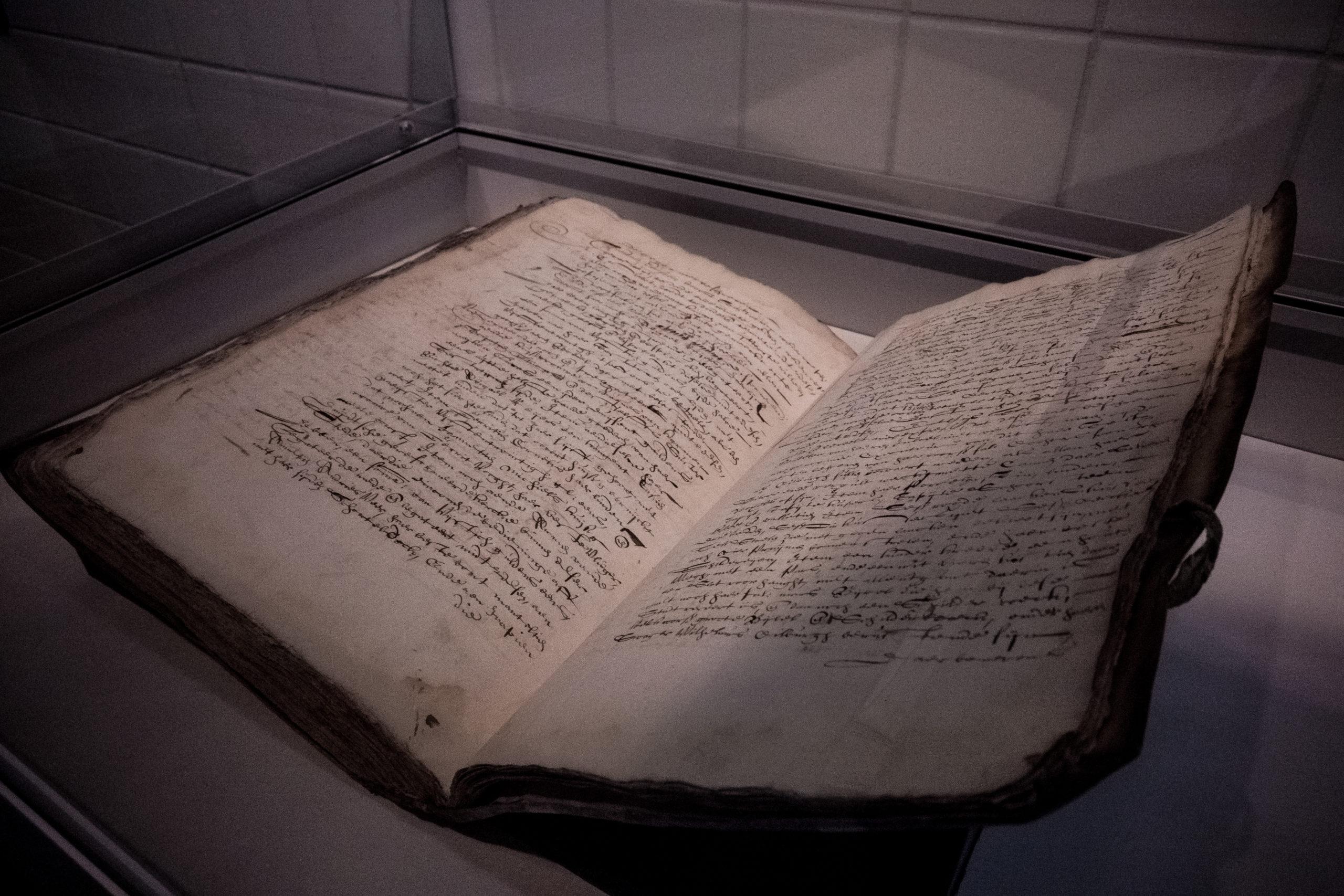 Livre du Musee de la Maison Rembrant